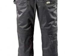 Choisir un pantalon de travail avec genouillère